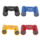 4PCS Kids Toy Telescope 26mm 25X Binoculars w Neck Strap Hunting Camping