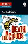 Death in the Clouds Agatha Christie Collins First edition Anglais 128 pages