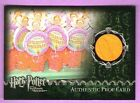 2004 Artbox Harry Potter and the Prisoner of Azkaban Update Trading Cards 9