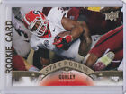 2015 Upper Deck Football Cards 4
