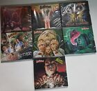 Destruction Lot of 7 CD new 2018 Reissues Eternal Devastation Sentence of Death