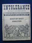 INTOLERANCE Shot by Shot Analysis of DW GRIFFITH Silent Film Classic SCARCE