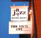 Firm Roots: Live CD