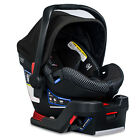 Britax B-Safe Ultra Cool Flow Infant Car Seat in Grey Mesh Brand New! Open Box!!