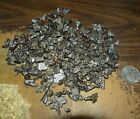 250 GM LOT OF SMALL CAMPO DEL CIELO METEORITE CRYSTALS 1 4 GMS IN SIZE