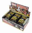 2017 TOPPS Heritage High Number Baseball Series Hobby Box