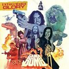 Untouchable Glory - Gama Bomb - Heavy Metal Music CD