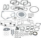 S & S Cycle Complete Engine Rebuild Gasket Kit V-Series 3-5/8in. Bore