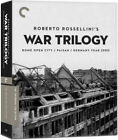 Criterion Coll Roberto Rossellinis War Bluray
