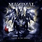 Trapped In The Shadows - Manimal - Heavy Metal Music CD