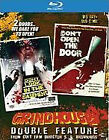 S.F. Brownrigg Grindhouse: Double Featur - Bluray