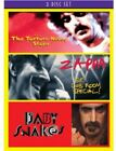 Baby Snakes / Dub Room Special / Torture - Zappa, Frank - Rock & Pop Music Dvd
