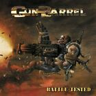 Battle-Tested - Gun Barrel - Rock & Pop Music CD