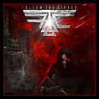 Follow The Cipher - Heavy Metal Music CD