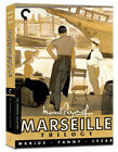 Criterion Collection: Marseille Trilogy - Bluray