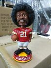 Leon Sandcastle Kansas City Chiefs Bobblehead NFL