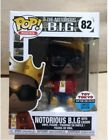 NEW NYCC 2018 FUNKO POP EXCLUSIVE NOTORIOUS B.I.G. BIGGIE SMALLS CROWN TOY TOKYO