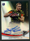 2013 Topps Platinum Football Rookie Autographs Short Prints and Guide 78