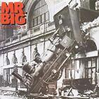Mr. Big : Lean Into It CD (1992)