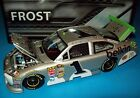 Jamie McMurray 2012 Belkin 1 Frost Finish 1 24 NASCAR Diecast Rare 1 of 72