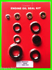 Kawasaki KZ440 Z440 Engine Oil Seal Kit! 1980 1981 1982 1983 440 Motorcycle!