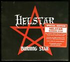 Helstar Burning Star Special Edition CD new Century Media ‎– 9962202