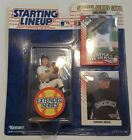 1993 David Neid Colorado Rockies Extended STARTING LINEUP SLU