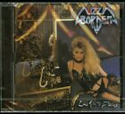 Lizzy Borden Love You To Pieces German CD new 2002 remaster bonus tracks