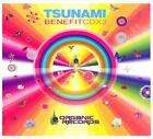 Various Artists - Tsunami Appeal Album - Various Artists CD ICVG The Fast Free