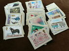 Royal Mail PHQ Stamp Cards 1980 1981 1982 1983 Mint Sold in Individual Sets