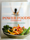 Power Foods Cookbook Weight Watchers Points Plus 200 Recipes EUC Diet