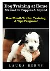 Dog Training at Home Manual for Puppies  Beyond One Month Tricks Training