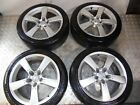 Mazda RX8 18 Inch Alloy Wheels