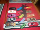 Lot of 40 vintage Hot wheels Toot Toy Matchbox etc cars