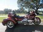 2005 Honda Gold Wing ABS 2005 Honda Goldwing Trike CHAMPION TRIKE KIT BIKE HAS REVERSE READY TO RIDE