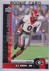 A.J. Green Cards, Rookie Cards and Memorabilia Guide 14