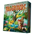 Stronghold Games SG8127 Frogriders Board Game