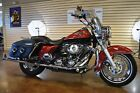 1999 Harley Davidson Touring 1999 Harley Davidson Road King Classic FLHRCI Touring Bagger Clean Title