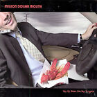 Milliion Dollar Mouth : Say My Name...Now Say It Again CD