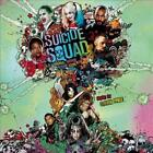 OST - SUICIDE SQUAD/STEVEN PRIC USED - VERY GOOD CD
