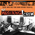 Wrecking Crew / Various - Rock & Pop Music CD