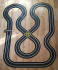 Scalextric Sport 132 Track Set Figure Of Eight Layout A