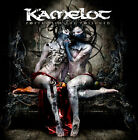 CD+ DVD KAMELOT - POETRY FOR THE POISONED CD  (brand new) CD + DVD