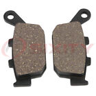 Rear Ceramic Brake Pads 2005-2009 Buell Lightning CityX XB9SX Set Full Kit  vh