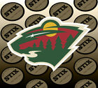 Minnesota Wild Collecting and Fan Guide 17