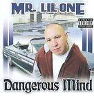 Mr. Lil One : Dangerous Mind CD (2008)