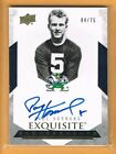 Notre Dame, Upper Deck Sign Multi-Year Exclusive Trading Card Deal 4