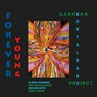 CASHMAN-MONTALBANO PROJECT - FOREVER YOUNG NEW CD