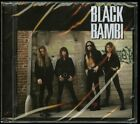 Black Bambi self titled CD new s/t same