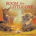 Room for a Little One  A Christmas Tale Hardcover by Waddell Martin Cockc
